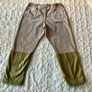 Wrangler Jeans - Wranger Rugged Wear Brush Hunting Chaps Pants 42